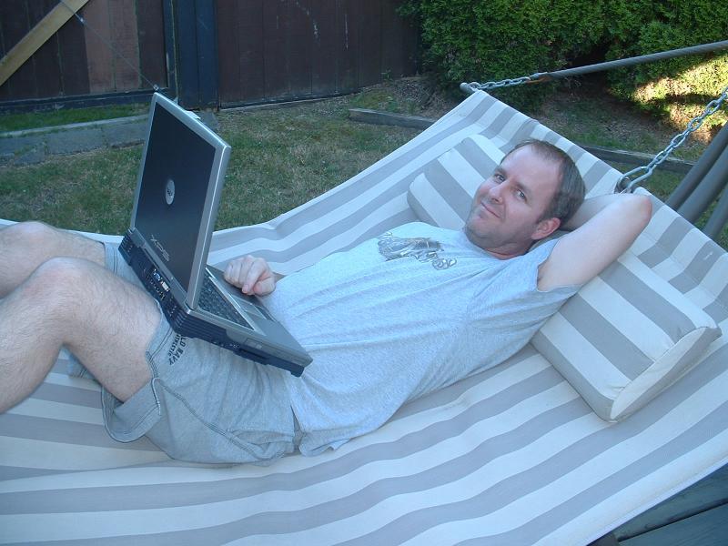 xps-hammock